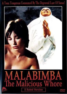Малабимба / Одержимая дьяволом / Одержимая бесами / Malabimba / The Malicious Whore.