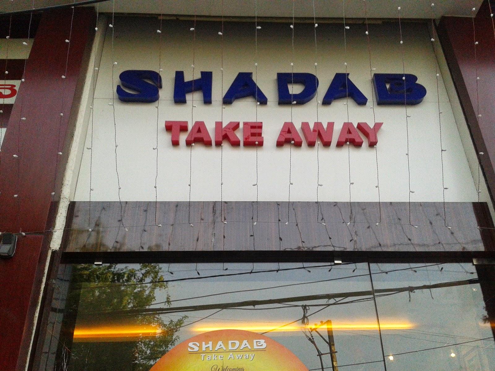 Foodaholix Shadab Haleem