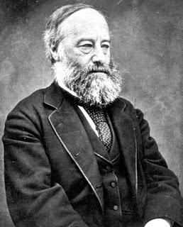 Kisah James Prescott Joule Penemu Hukum Kekekalan Energi