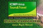 Travel Umroh Insan Cipta Mandiri Prima di Jakarta