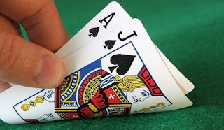 """""""A Matter of Winning and Losing: Tips on Playing Blackjack"""""""