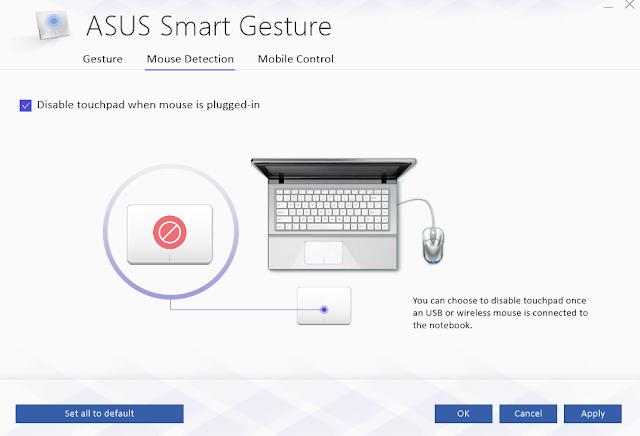 Pasti Berhasil: Install Asus Smart Gesture di Windows 10