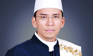 TGB Klarifikasi Dugaan Penghinaan Dirinya Ke Polda Metro Jaya