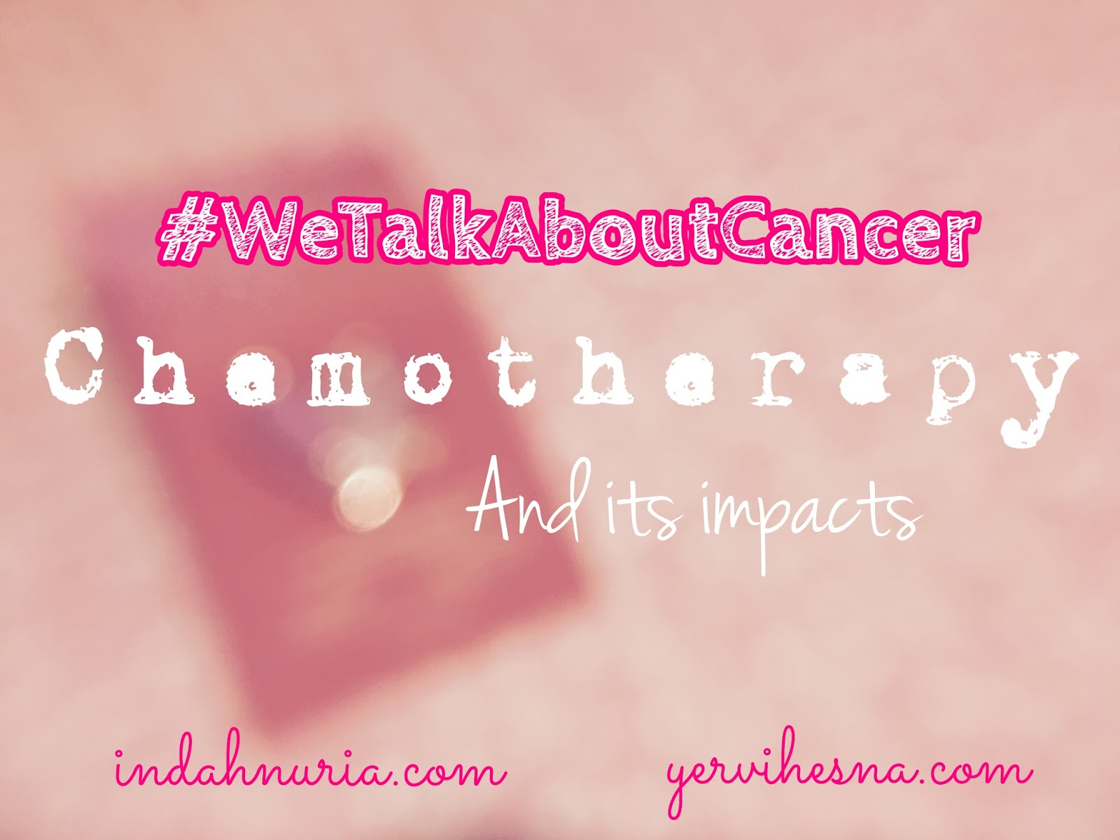 my purple world wetalkaboutcancer chemotherapy and its impacts