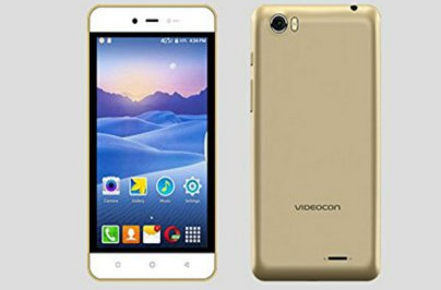 Videocon Delight 11+ launches, this 4G VoLTE smartphone is priced at only Rs 5800