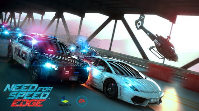Download Need For Speed EDGE Mobile Beta Apk + Mod (Unlimited Money)