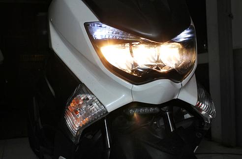 Lampu LED Autovision Apex3R Untuk Yamaha NMAX