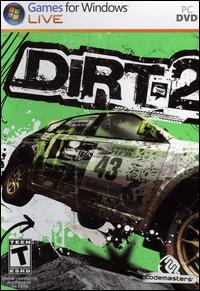Colin McRae DiRT 2 PC [Full] Español [MEGA]