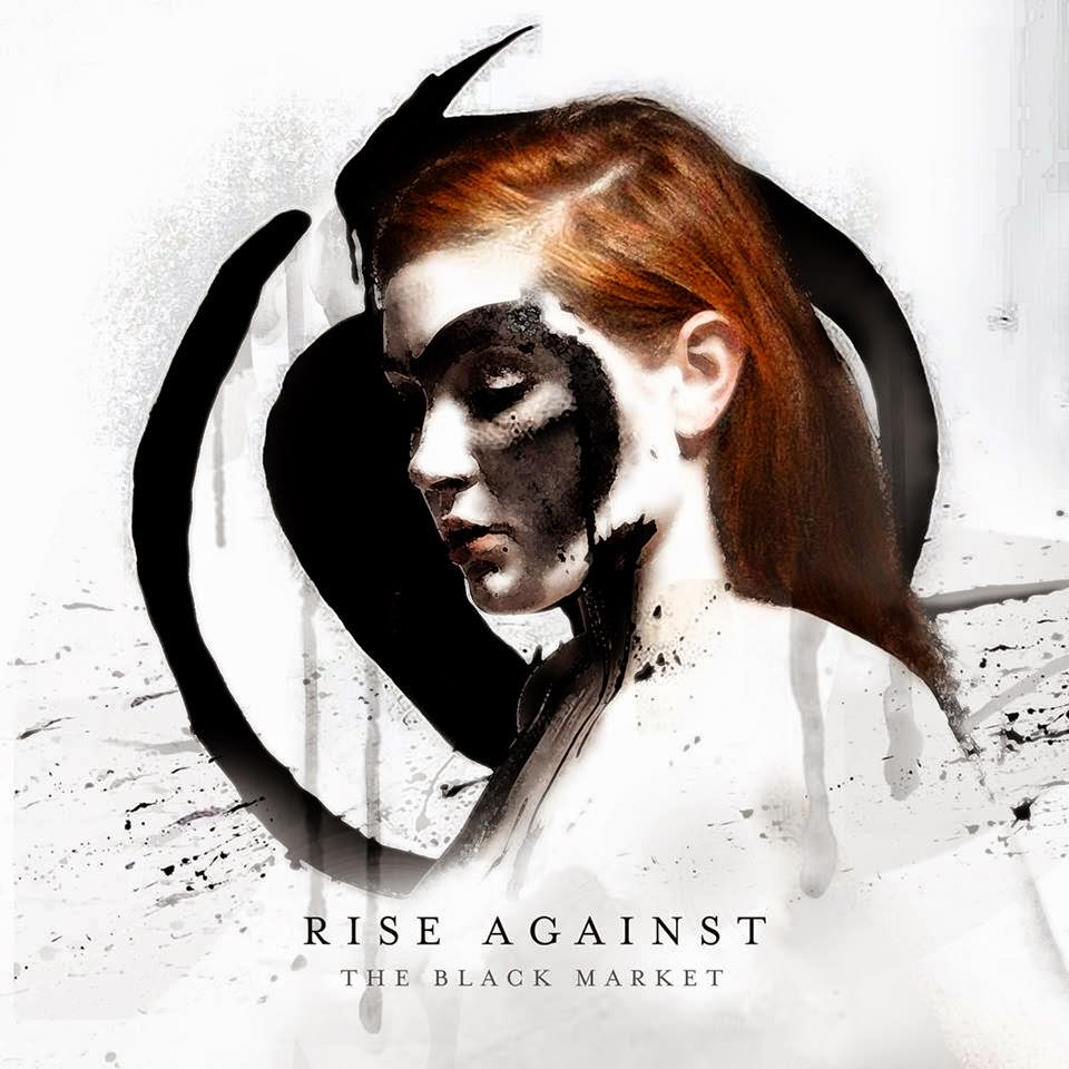 Rise Against - The Black Market (2014) [320 CD-Rip]