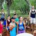 VÁRZEA DA ROÇA / Tradição: católicos visitam as capelas dos Montes de Morrinhos e do Jacaré, no município de Várzea da Roça.