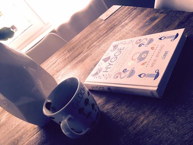 Hygge, das Buch