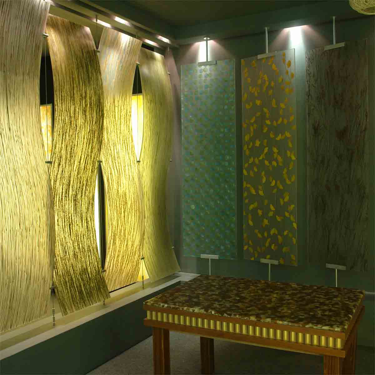 Acrylic Decoration Wall Partition For Wall Decoration << Best home ...