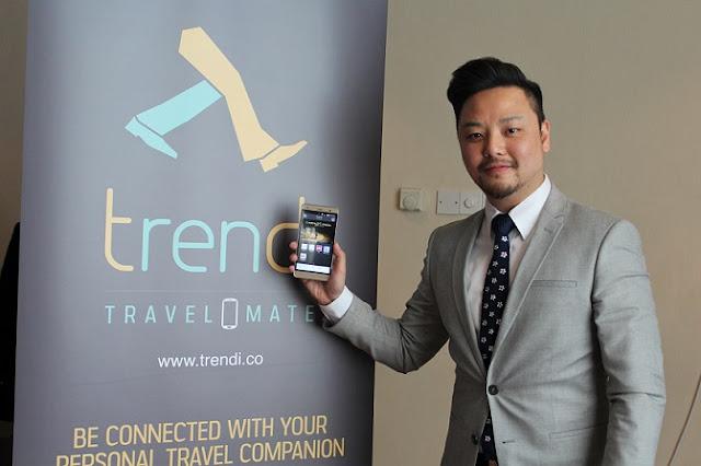Trendi Travel Memudahkan Pelancong