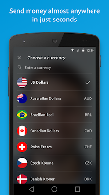 Free Download PayPal 6.2.2 APK for Android