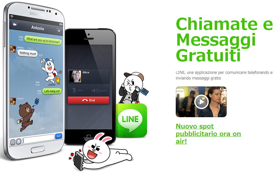 Chattare gratis online