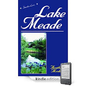My first novel...Lake Meade