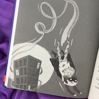 """""""Flo und Valentina: Ach, du nachtschwarze Zwölf!"""" von Lena Hach, illustriert von Tine Schulz, erschienen im Verlag Beltz & Gelberg, für Kinder ab 7 Jahren, Rezension auf Kinderbuchblog Familienbücherei"""