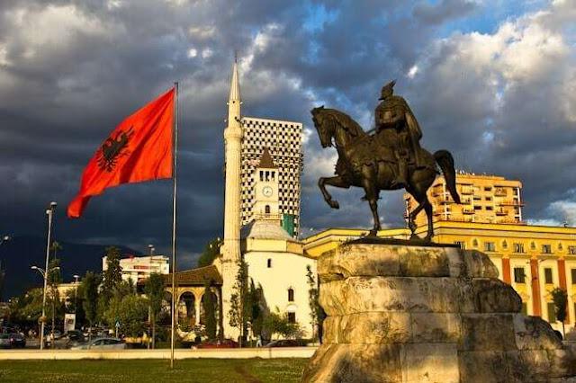 Η γέννηση και η εξέλιξη του αλβανικού μεγαλοϊδεατισμού