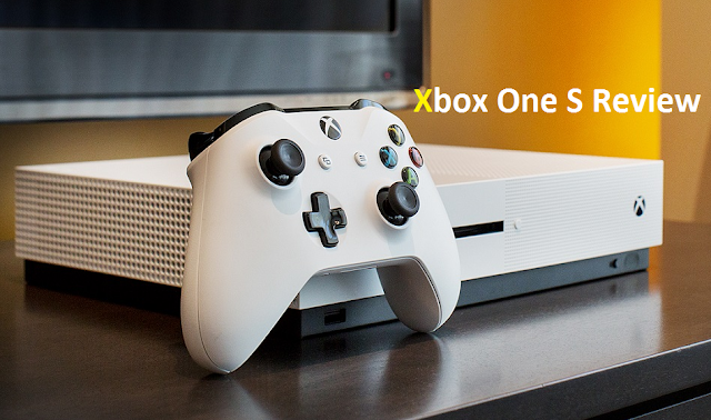 Xbox One S 2TB Console Review release date