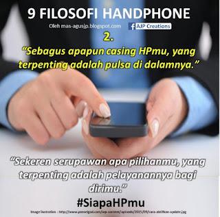 Kata-Kata Bijak 9 Filofosi HP