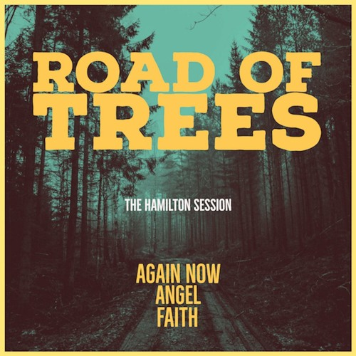 "Road of Trees Unveil new Single ""Faith"""