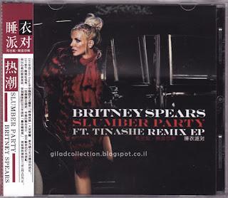 Britney spears slumber party single [PUNIQRANDLINE-(au-dating-names.txt) 63