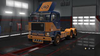 Volvo F88 Mod Screenshots 2