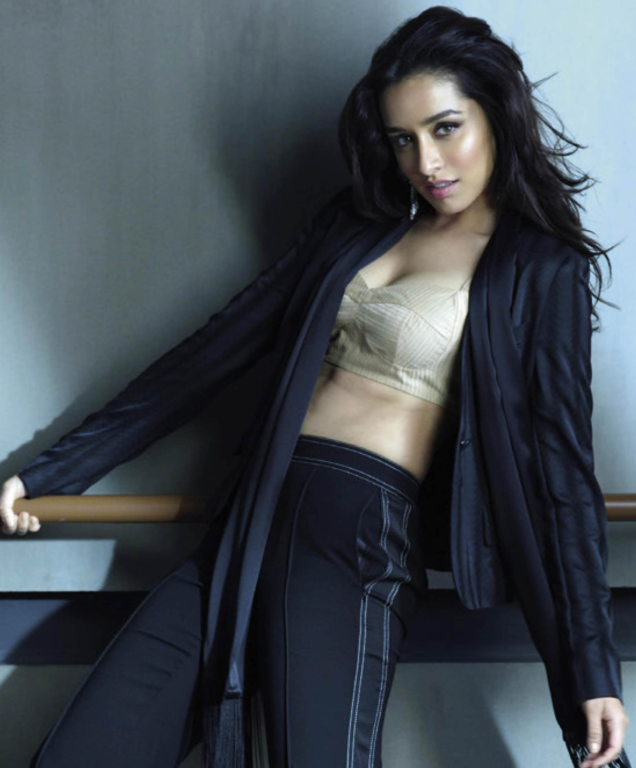 Hot and sexy shraddha kapoor
