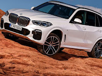 BMW X5 2019 Officially Announced to Crowds