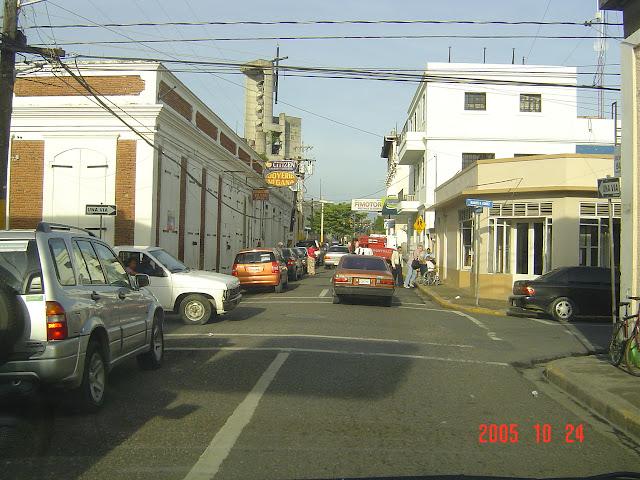 Por La Vega