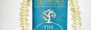 Spoiler Alert : The Buried Giant by Kazuo Ishiguro