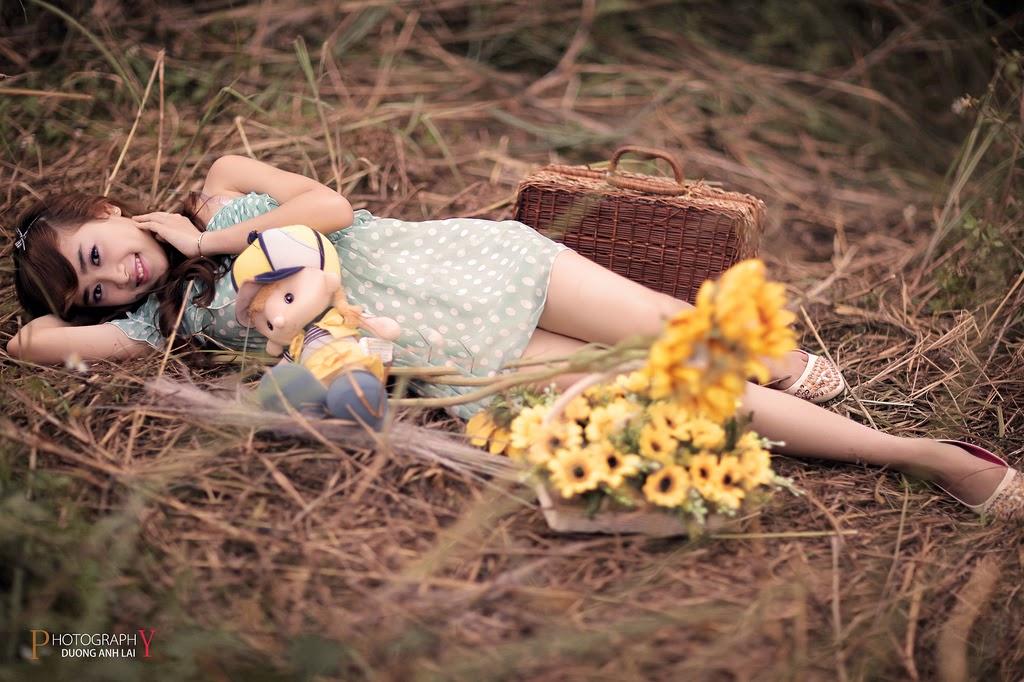 Ảnh đẹp girl xinh Việt Nam chất lượng HD - Ảnh 11