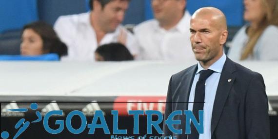 Varane: Zidane That's Man Half God