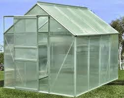 cara membuat green house sederhana model rumah
