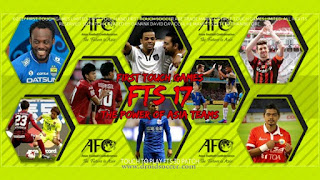FTS 3D Patch the Power of ASIA by Danank Apk + Data [Clone]
