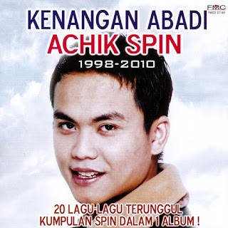 Achik feat. Siti Nordiana - Cari Ketenangan MP3