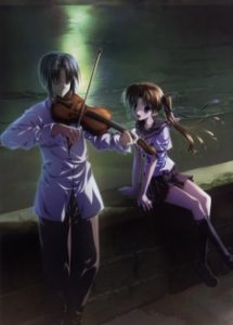 Download EF : A Tale of Melodies Subtitle Indonesia (Batch)