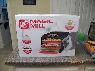 Magic Mill 2
