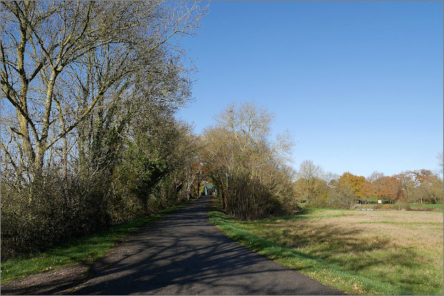 Pont du Grand Pas, à Sainte-Marie