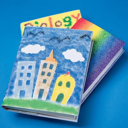 Charisma Handmade Tutorial How To Make Blopens Book Covers