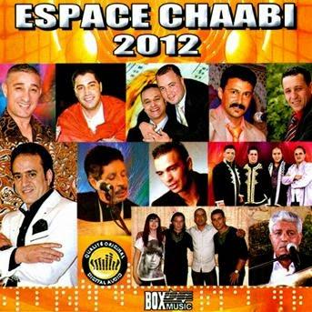 Compilation Chaabi-Chaabi One