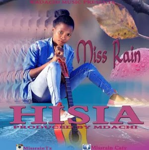 Download Audio | Miss Rain - Hisia