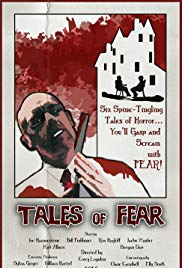 Watch Tales of Fear Online Free 2016 Putlocker