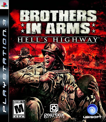 Brothers in Arms Hells Highway PS3 free download full version