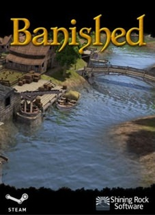 Download Banished v1.0.4 - PC (Completo em Torrent)