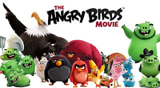 Poster Angry Birds Movie (2016) Subtitle Indonesia 3gp