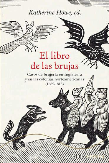 El libro de las brujas reseña opinión
