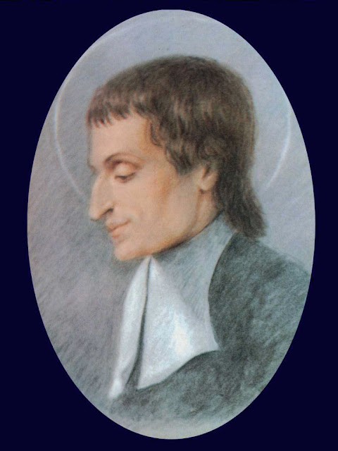 S. Luis Maria Grignion de Montfort también profetizó los Apóstoles de los Últimos Tiempos