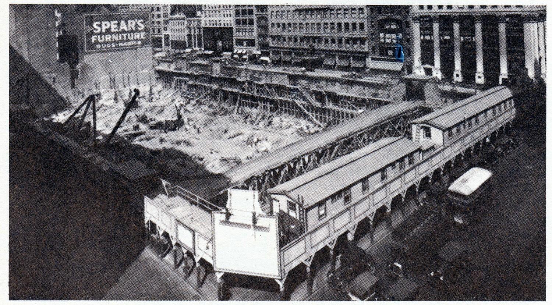 Historia De Los Rascacielos De Nueva York: 1931: EL EMPIRE