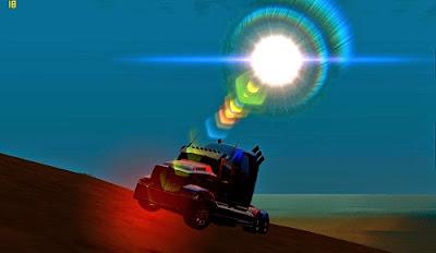 Mod Optimus ENB